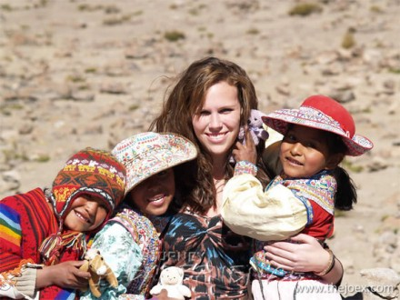 """Spot """"Crece el turismo, crece el Perú"""" - MINCETUR"""
