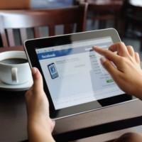 Cuidado, si no tienes Facebook eres sospechoso