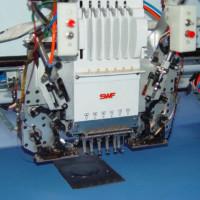 Maquinaria para la Industria Textil
